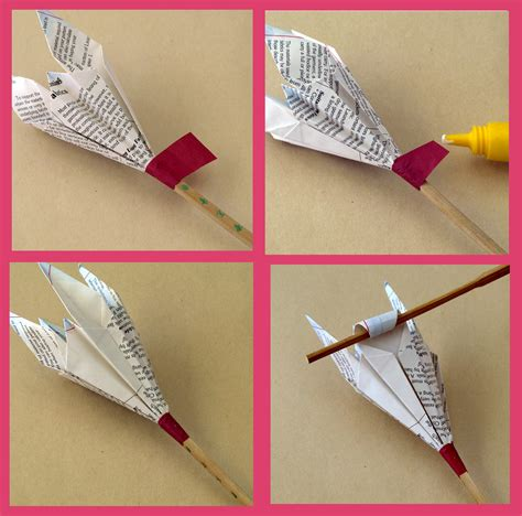 Chopstick Origami - how to whip up chopstick origami flowers