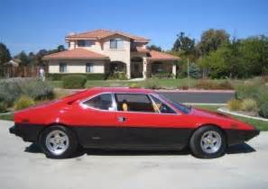 Dino Gt4 For Sale Bat Exclusive 1975 Dino 308 Gt4 Bring A Trailer