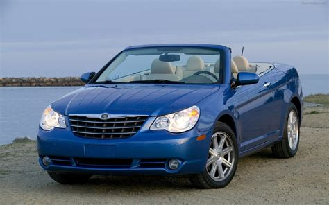 2009 chrysler sebring sedan widescreen exotic car picture 01 of 16 diesel station 2009 chrysler sebring convertible widescreen exotic car photo 11 of 28 diesel station