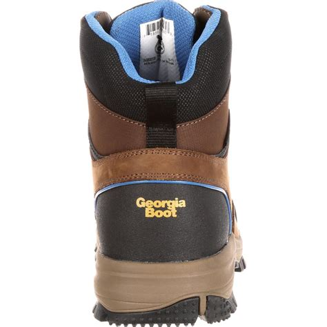 blue collar working s boots blue collar waterproof work hiker yeehawcowboy
