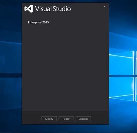 windows 10 visual studio 2015 tutorial windows 10 apps beginners toturial visual studio