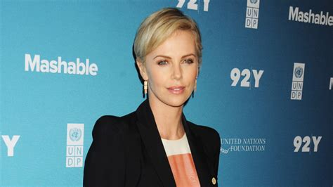fast and furious 8 charlize theron is the new v charlize theron in fast 8 theron in talks to join fast