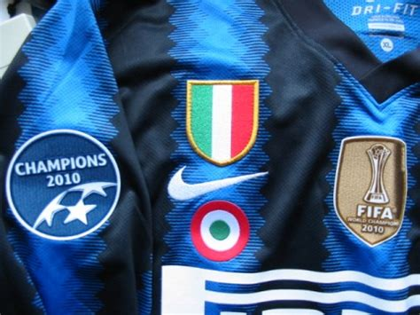 Patch Wcc 2010 Winner Inter Milan For Original Jersey home stevensfootballshirts net