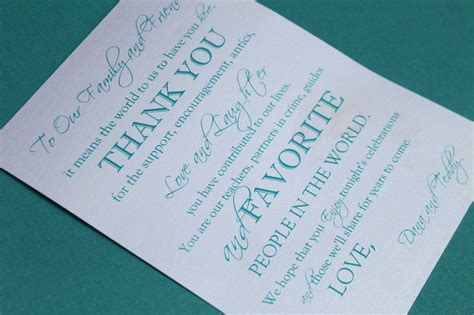 Thank You Letter For Coming Adorable Quot Thank You For Coming Quot Letters For Happily After