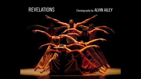 alvin aileys revelations  vimeo