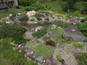 successful rock gardens henry homeyer