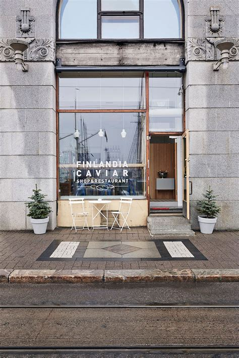 Sho Caviar finlandia caviar shop restaurant eric v 246 kel