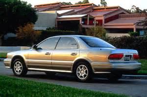 94 Mitsubishi Diamante 1992 96 Mitsubishi Diamante Consumer Guide Auto