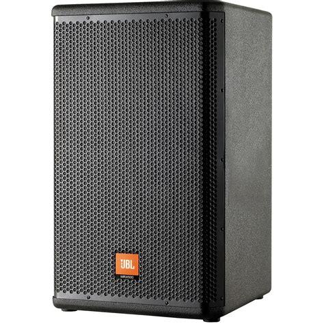 Monitor Jbl jbl mrx512m 12 quot speaker monitor mrx512m b h photo