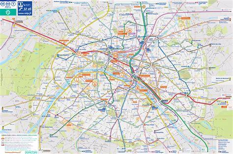 printable maps paris maps update 1024604 paris tourist map pdf paris maps