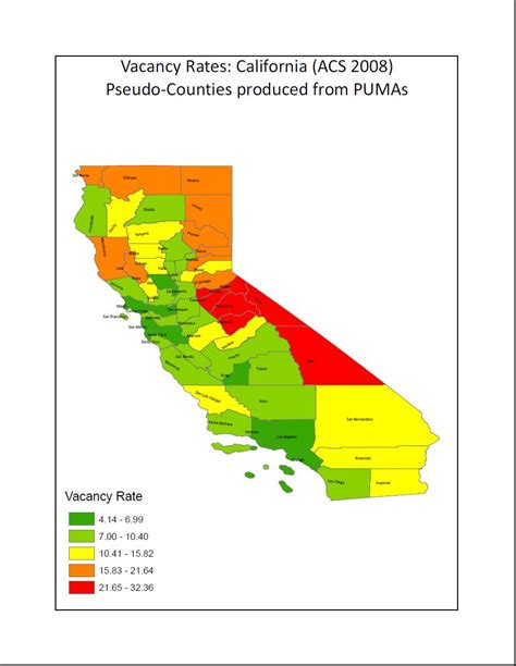 california map gis creating county level statistics from use microdata