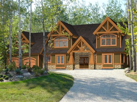beam and post homes timber frame homes post and beam home