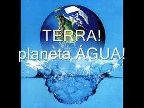 terra planeta água youtube