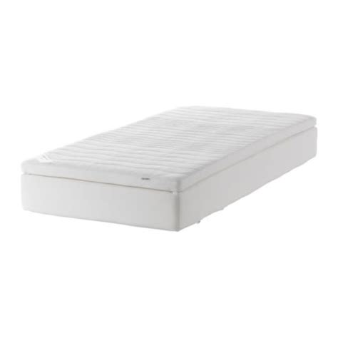 Single Mattress Topper Ikea Sultan Tord Mattress Pad Single Ikea Bed Mattress Sale
