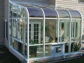 Portable Sunroom Do It Yourself Glass Sunrooms Pictures To Pin On Pinterest