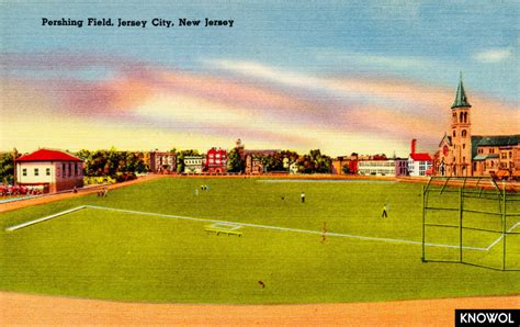 12 beautiful postcards from jersey city s days knowol