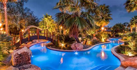 million estate  paradise valley az  resort