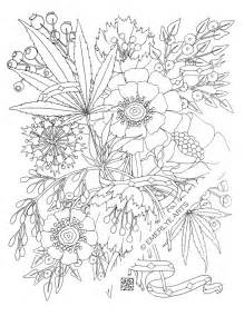 cannabis coloring book cynthia emerlye vermont artist and coach august 2015