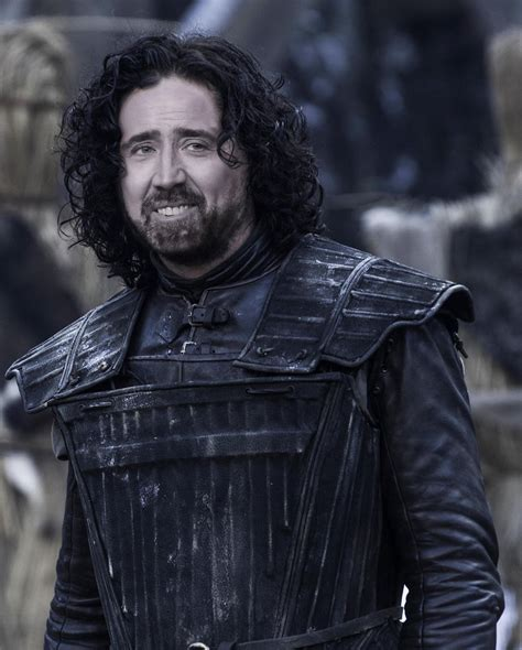 of thrones of thrones see nicolas cage as every character