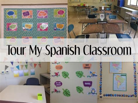 student desk in spanish 14 best images about my class on pinterest rainbow