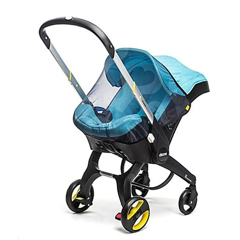doona infant car seat that converts to a stroller doona infant car seat stroller insect net bed bath beyond