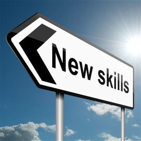how to quickly develop your expertise in a new area ask