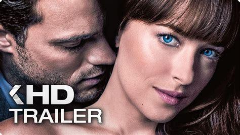 film fifty shades of grey kinostart fifty shades of grey 3 befreite lust trailer german
