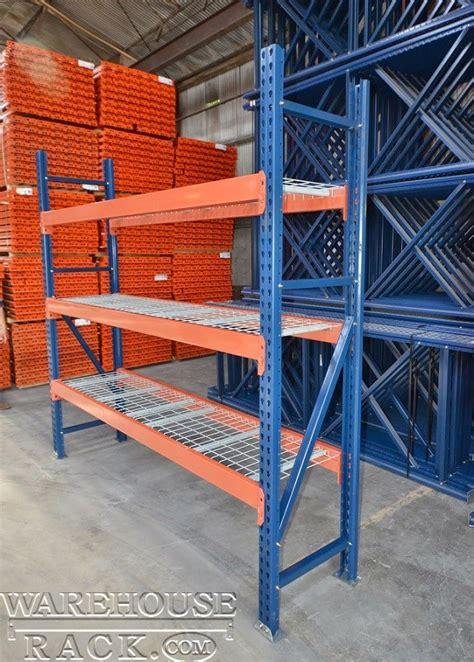 Shelf Warehouse Company by New Bulk Storage Shelving Warehouse Rack Company Inc