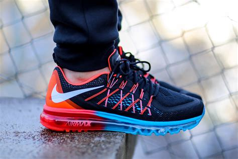 nike air max  blue lagoonbright crimson sbd
