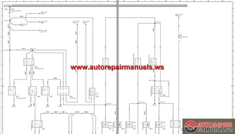 auto electrical wiring diagram wiring diagram
