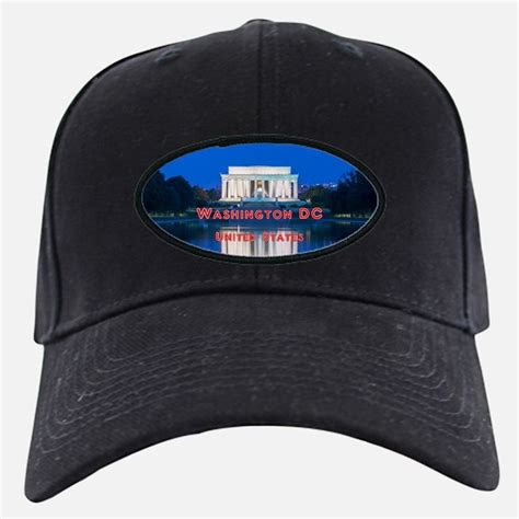 washington dc souvenir hats trucker baseball caps