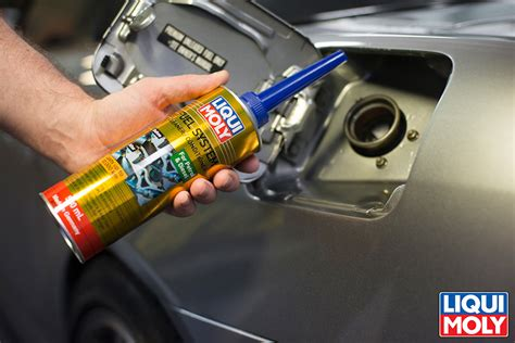 Engine Coditioner Foam Wealthy Injector Cleaner when to use a fuel system cleaner liqui moly australia