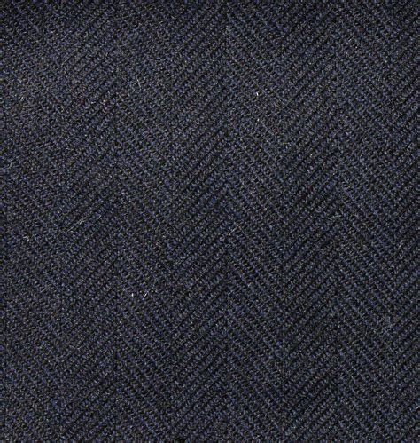 Blue Tweed Upholstery Fabric by Blue Tweed Fabric