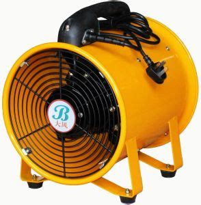 Portable Ventilator Blower Exhaust 10 Westco china 250mm 10 quot 110 volt industrial portable exhaust fan china portable exhaust fan small blower
