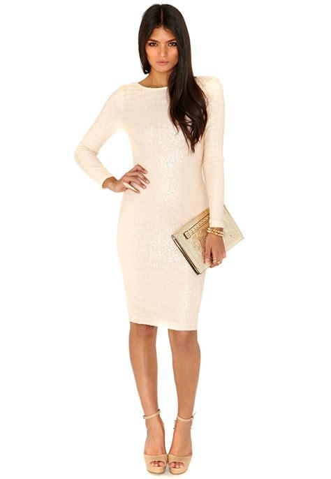 Sleeved Midi Dress sleeve midi dress dressed up