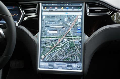Tesla Navigation Essai Tesla Model S Notre Avis Sur La Version 70d