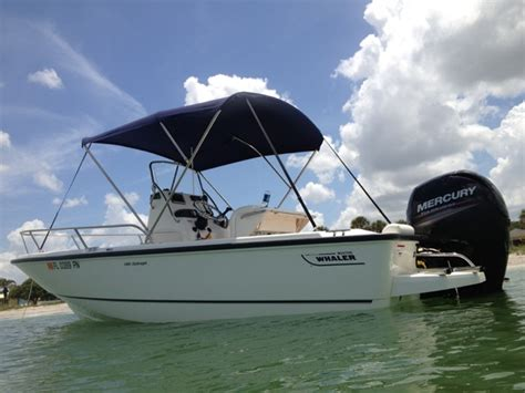 My Big Outrage whalercentral boston whaler boat information and photos