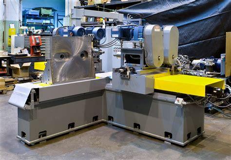 Custom Machine Build Project Peiffer Machine Services Custom Machine