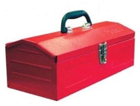Tool Box Kotak Perkakas Krisbow Mt210 box perkakas praktis dan kuat peralatan tak lagi