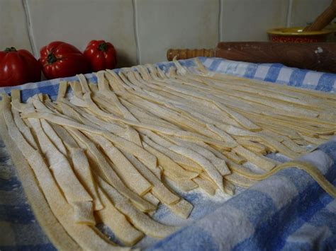 comment cuisiner les pates fraiches recettes pates fraiches