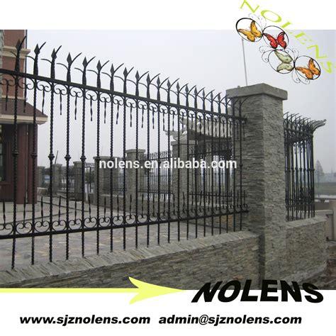 recinzioni in ferro battuto per giardini recinzioni in ferro battuto per giardini