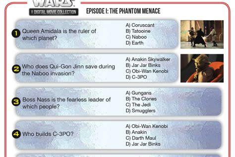printable easy star wars trivia star wars jedi training quizzes disney family