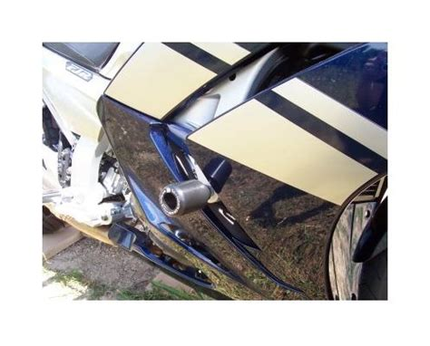 Frame Slider Yamaha R25 Nui Racing r g racing frame sliders yamaha fjr1300 2006 2012 revzilla