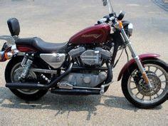 41 Best Harley Davidson Sportster Service Manuals Images
