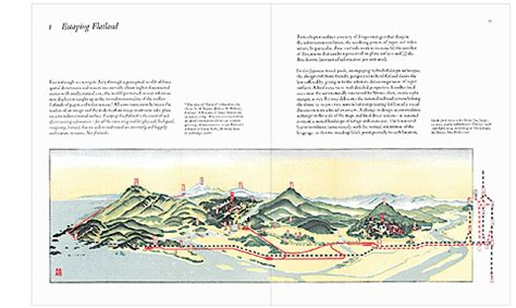 graphic novel layout software edward tufte books envisioning information