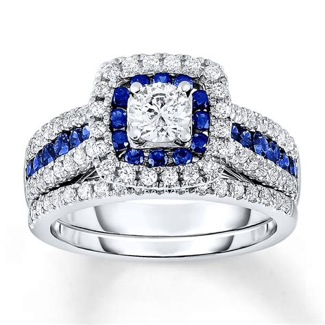 sapphire wedding rings the most wedding rings sapphire and