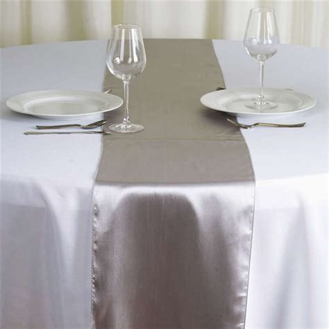 how to measure for a table runner tablecloths chair covers table cloths linens runners
