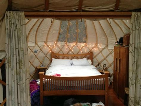 bedroom sec bedroom section picture of offas dyke yurts oswestry
