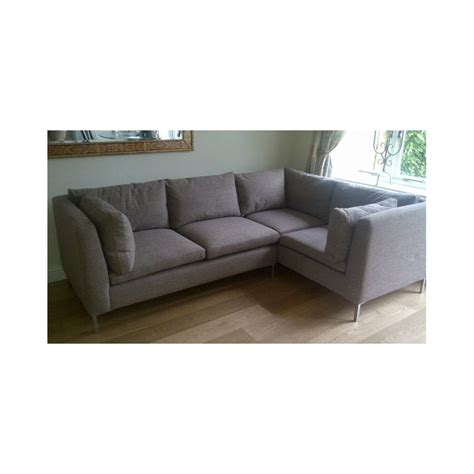 Chaise Lounge Corner Sofa Corner Sofa With Chaise Smileydot Us