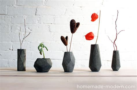 Ceramic Tall Vases Diy Flower Vases That Are Chic Amp Fancy